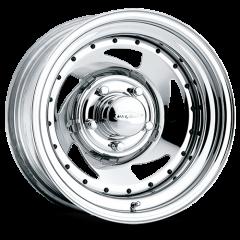 US Wheel Chrom Blade 8x15 6x139,7