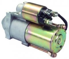 Anlasser NEU 5,3 Liter 2000-2002
